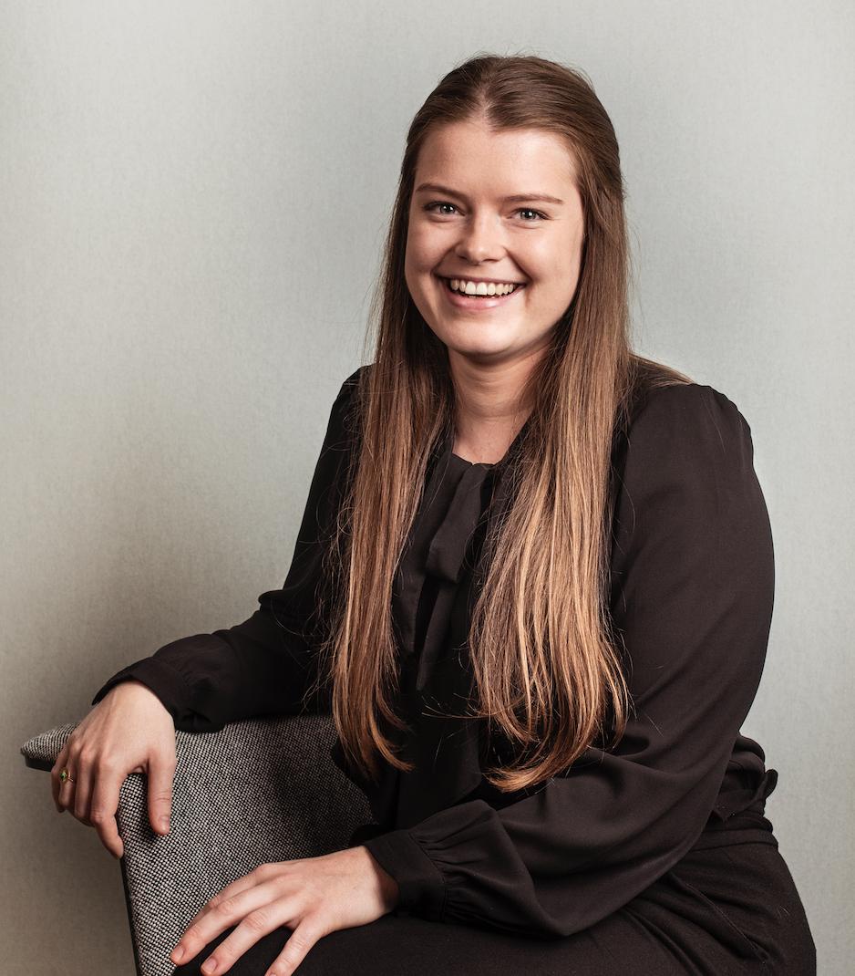 Naomi Van Laer
