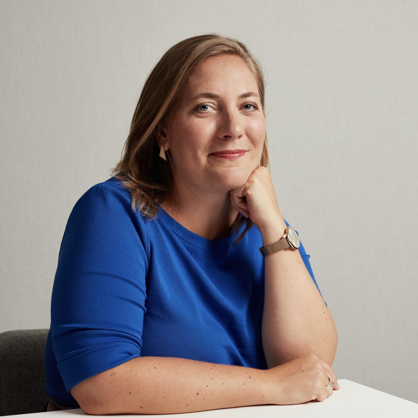 Laura Geerts