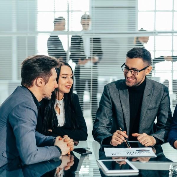 Competent, toegewijd en duurzaam eigenaarschap rond het familiebedrijf