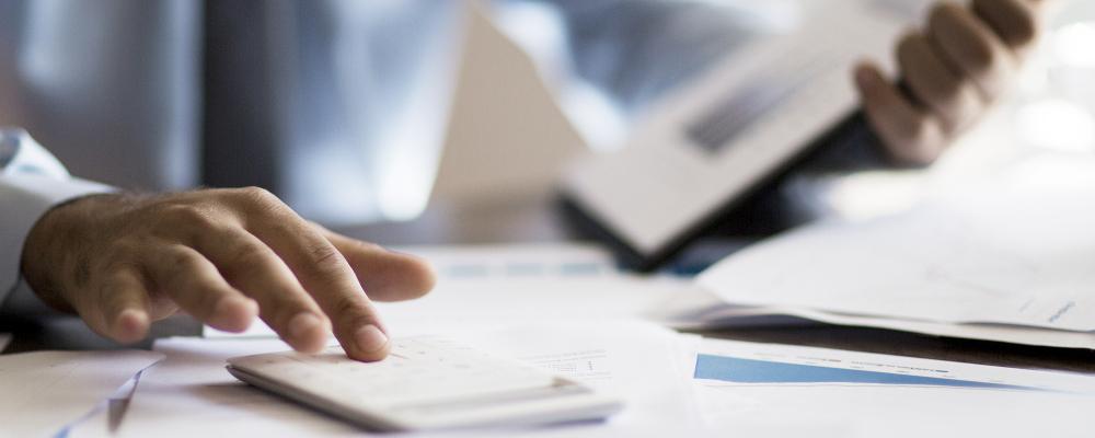 Het CAP zal in de toekomst ook het saldo van uw Belgische bankrekeningen kennen.