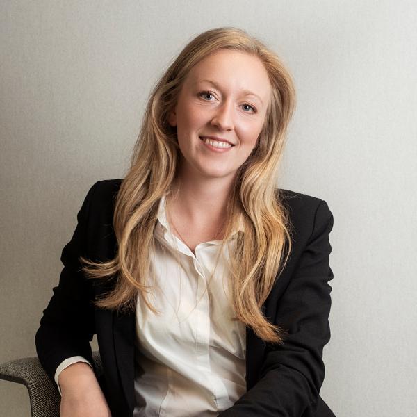 Anne-Sophie Stievenard