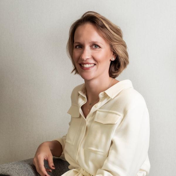 Evelyne Van Der Elst