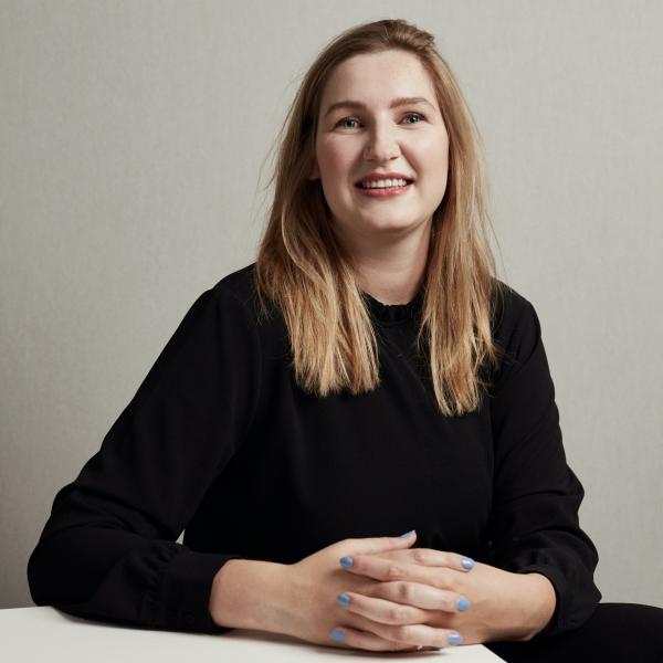 Rosanne Van Gael